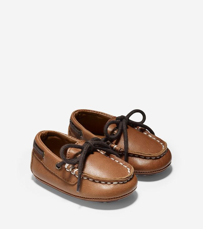 b5fa0ff7f86 Baby Cole Haan Loafers...what!! Baby Grant Driver