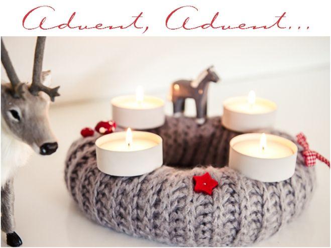 Adventskranz Stylish adventskranz advent wreath karácsony advent wreath