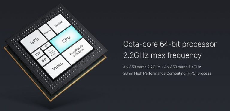 Xiaomi Surge S1 64-bit Octa-Core SoC announced | Latest News