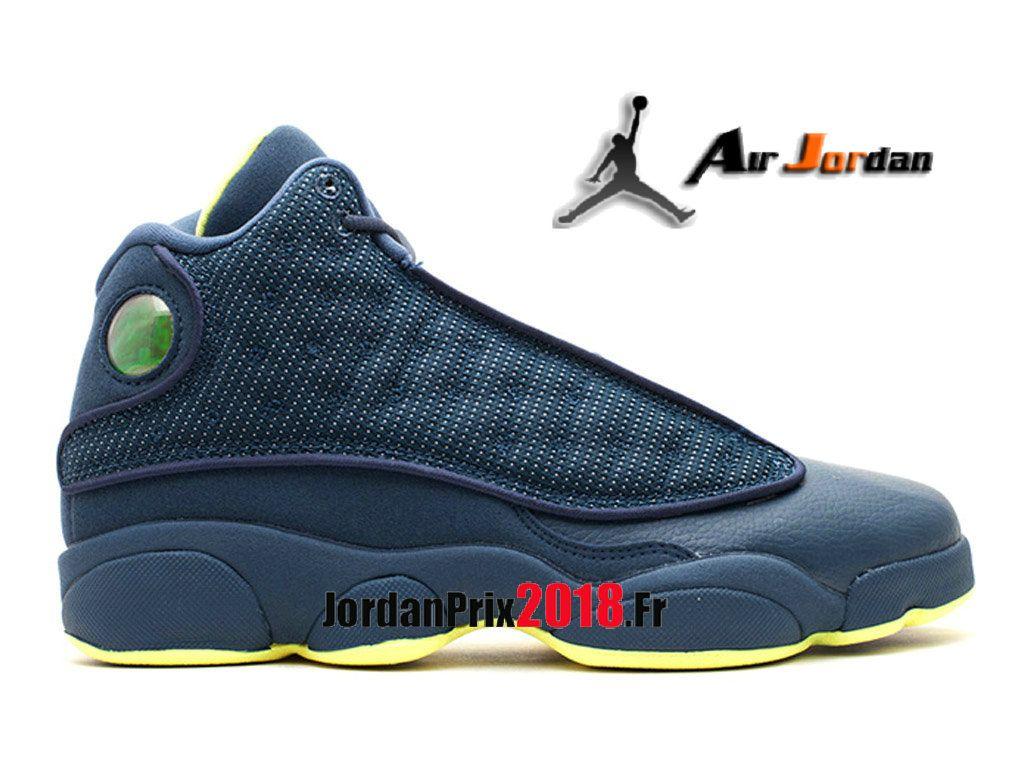 Chaussure Basket Jordan Prix Pour Femme/Enfant Air Jordan XIII (13) Retro GS