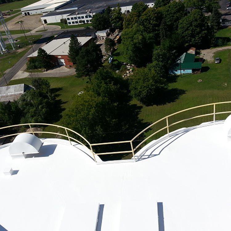 Elastomeric Fluid Applied Roofing Contractor Antwerp Oh 517 639 1464 Roofing Contractors Commercial Roofing Roofing