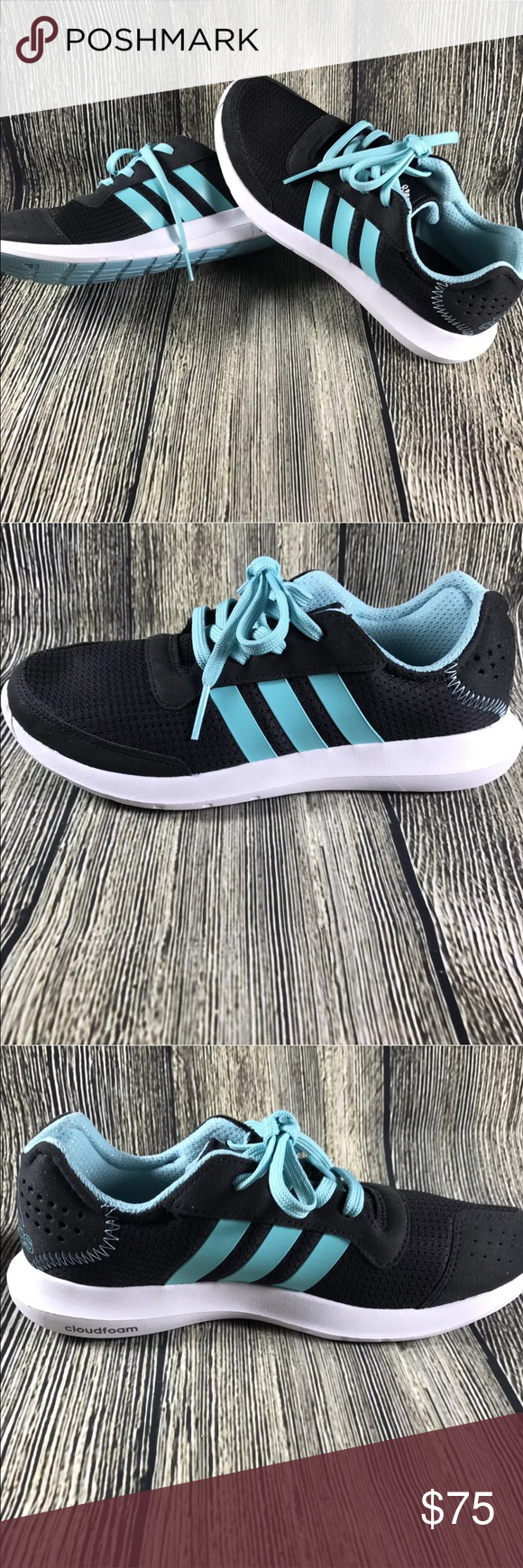 NEW adidas Element Refresh Running Shoe adidas Element