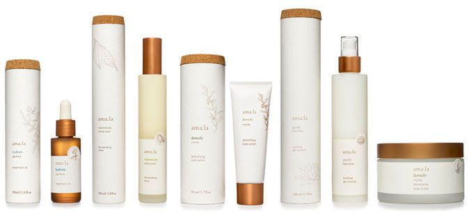 amala skin care