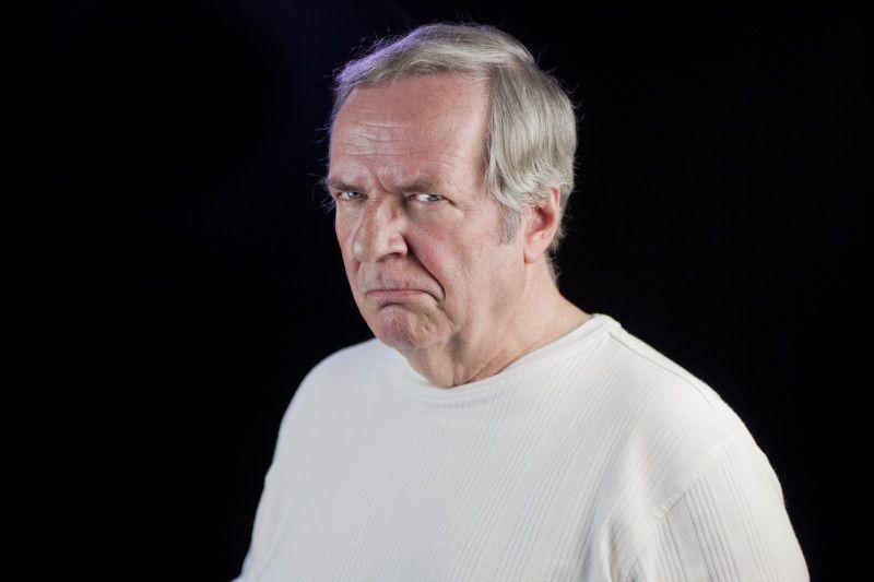Annoyed Facial Expression Facial Expressions Expressions Face Expressions