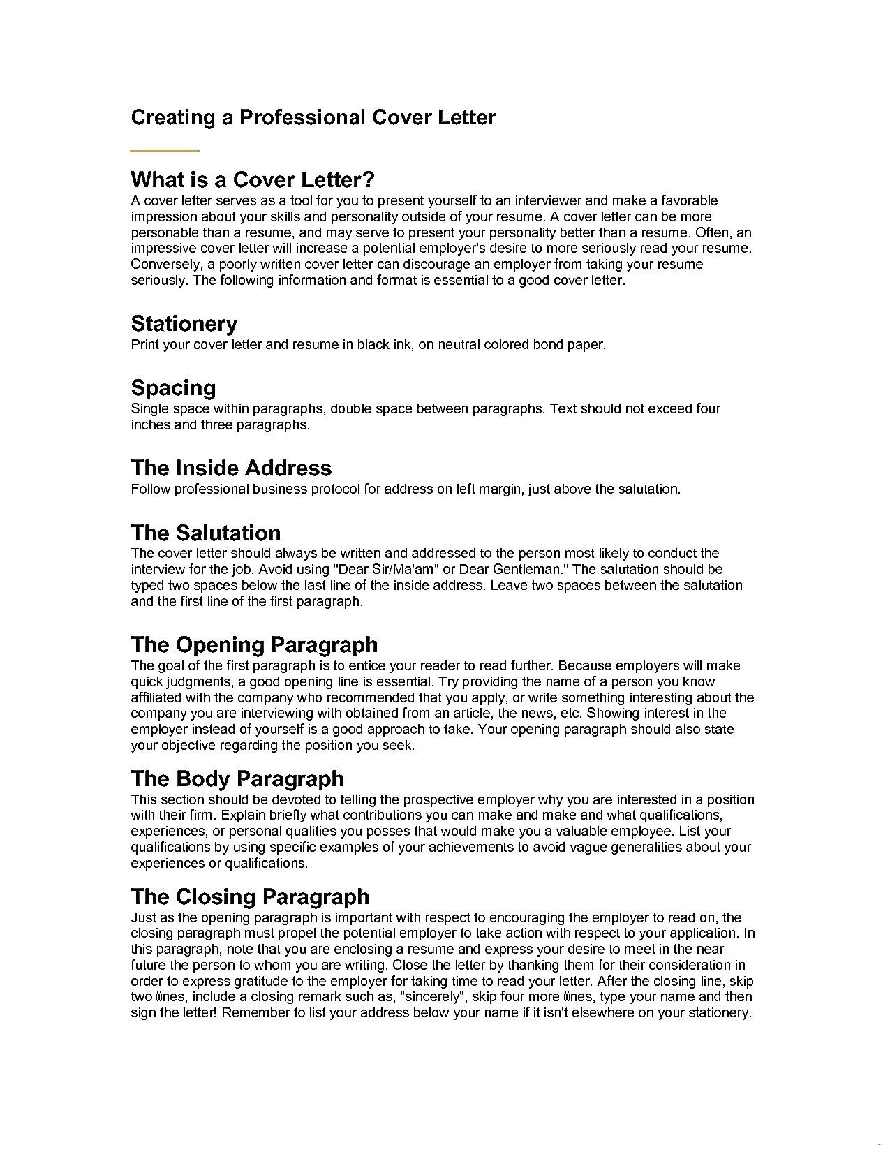 Business Letter Greeting Examples from i.pinimg.com