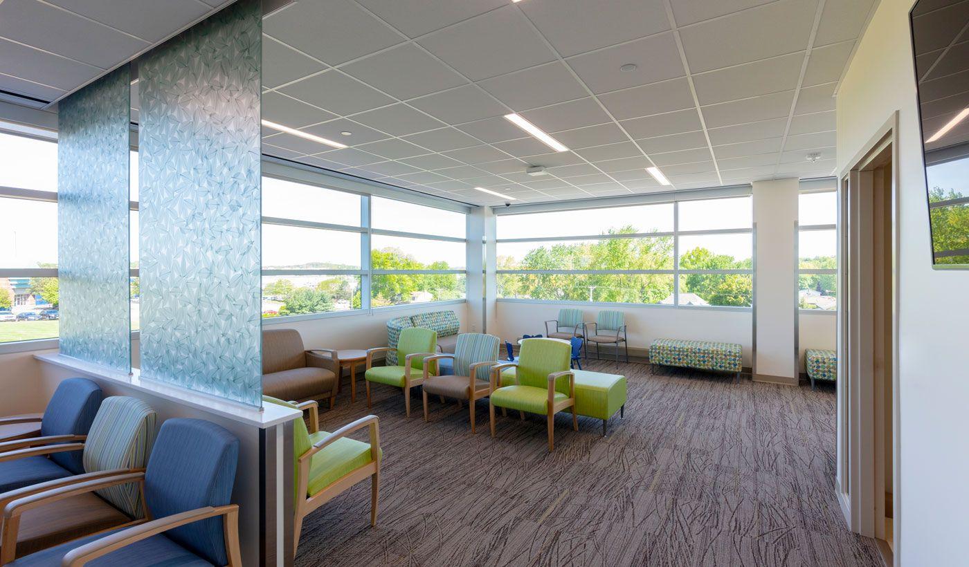 AkronChildrensHospital North Canton Health Center