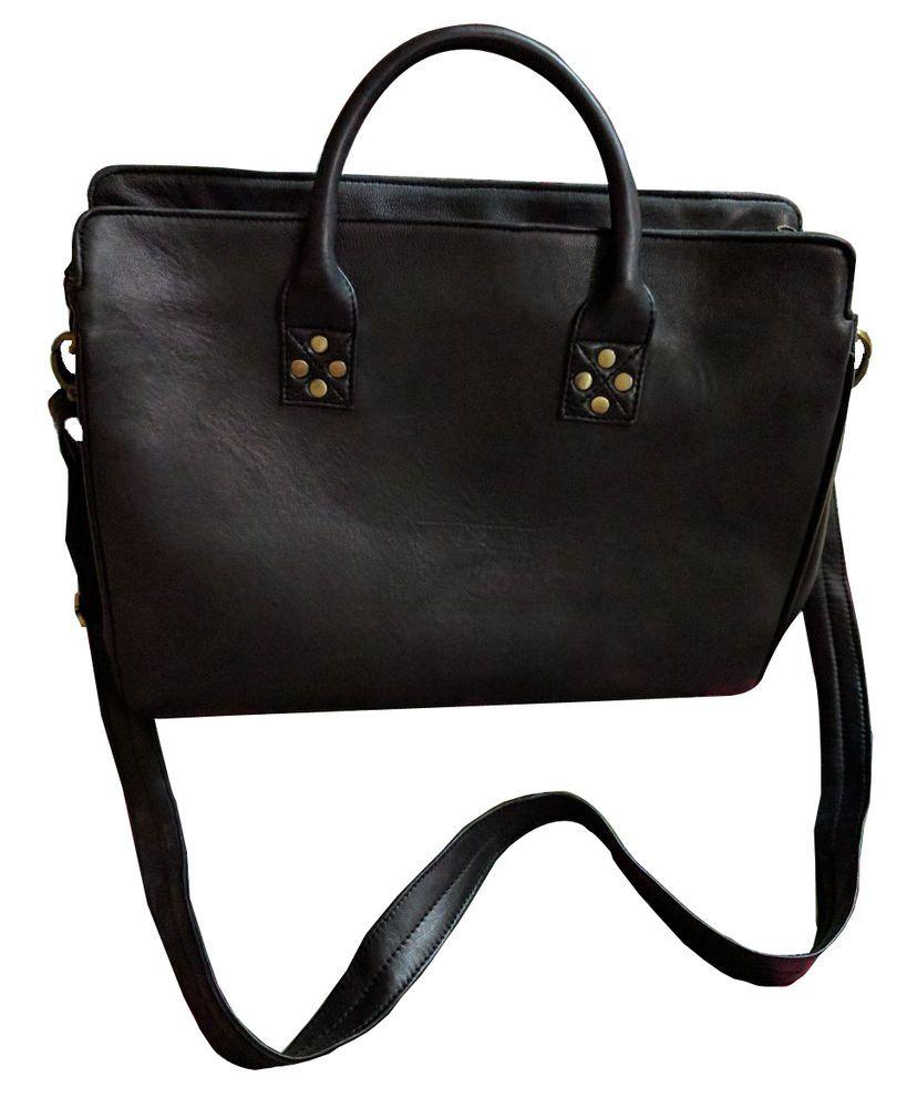 9cd080100f New Women Leather Handbag Shoulder Bag Messenger Hobo Tote Leather Bag   Unbranded  MessengerShoulderBag