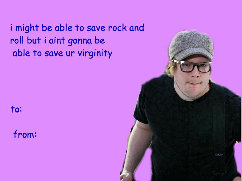 Fall Out Boy Tumblr Valentine Google Search With Images Fall