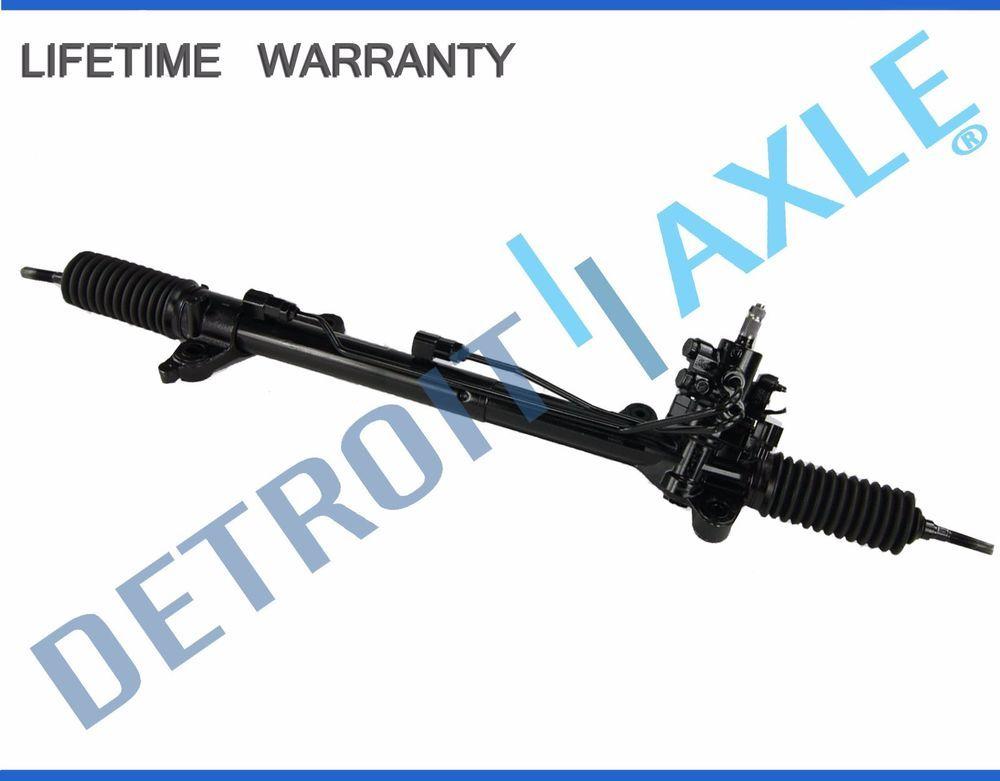 Detroit Axle Remanufactured Axles