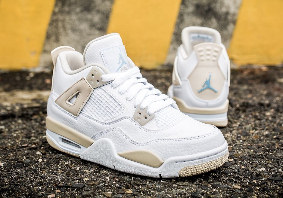 Air Jordan IV White Cement: Family photo | WAVE®