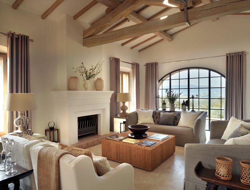 Chairish Italian Interior Design, Italian Living Rooms