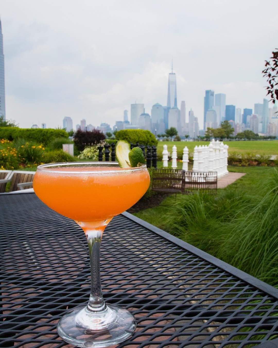 Beat the heat with one of our thirst quenching cocktails