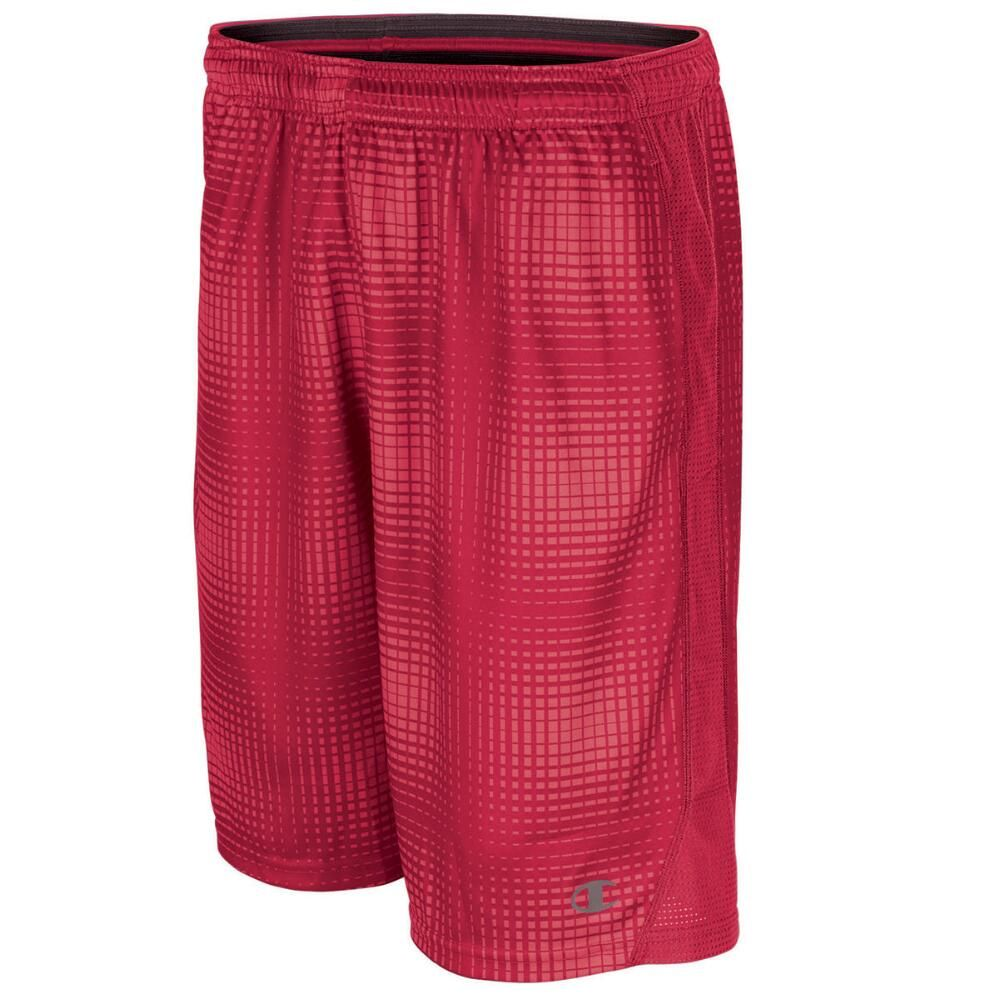 Champion Vapor PowerTrain Knit Mens Shorts tennis shorts