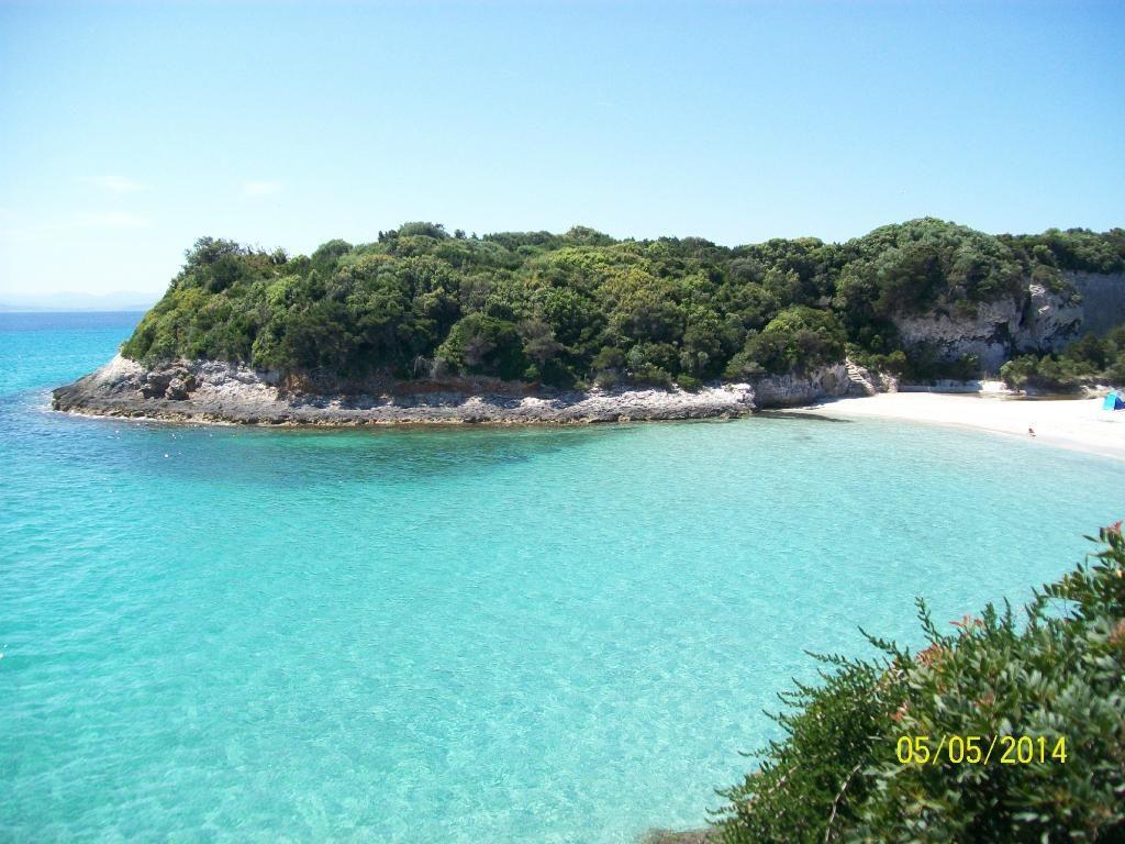 Plage Du Petit Spérone Korsika