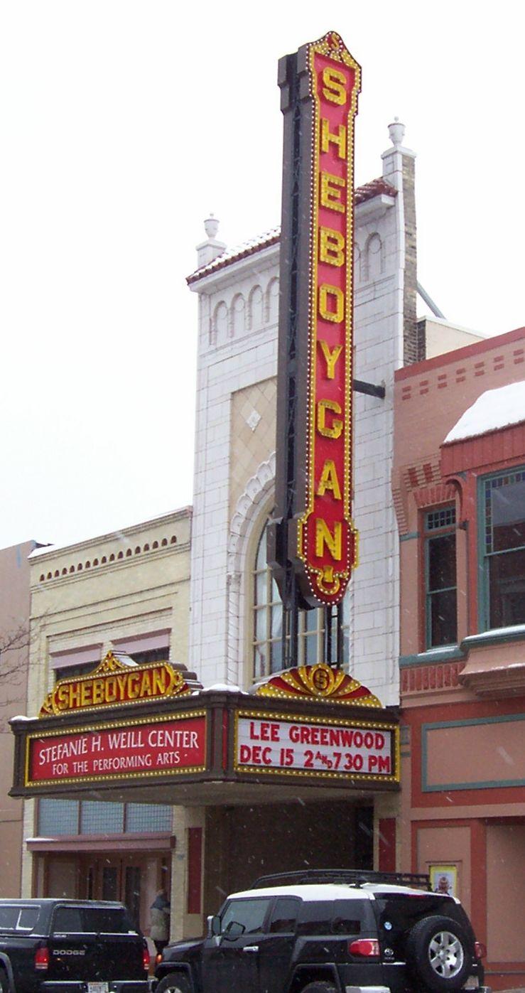 Movies playing in sheboygan