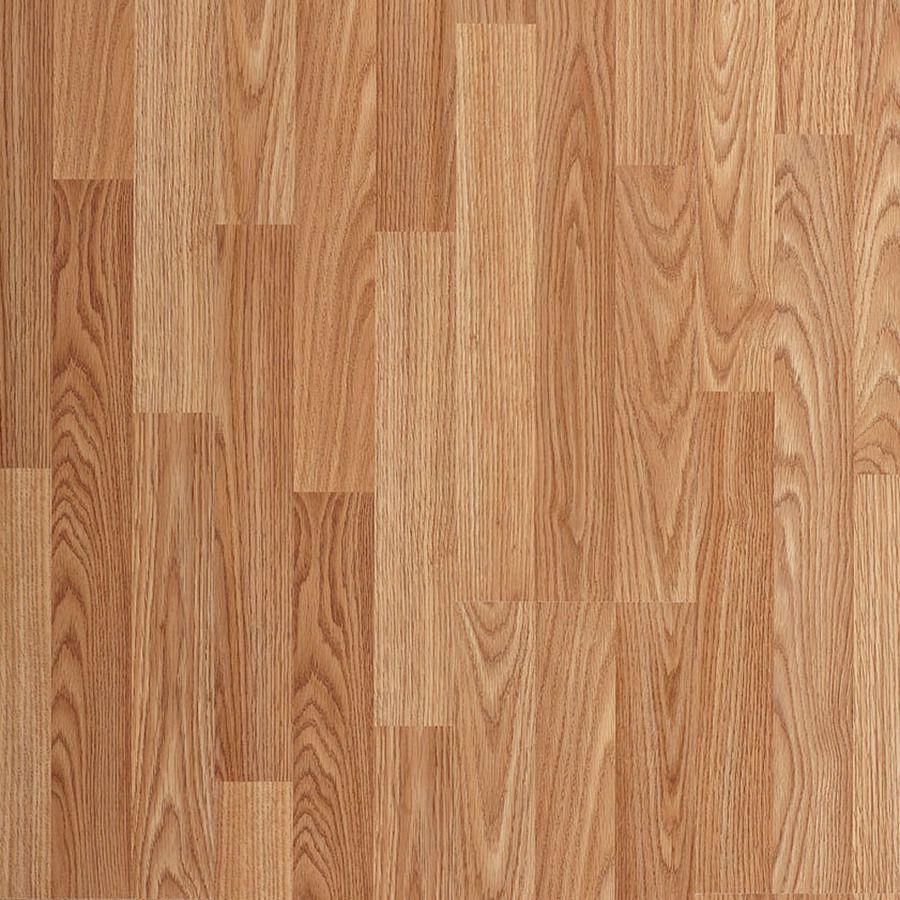 Project Source 8.05in W x 3.96ft L Natural Oak Smooth