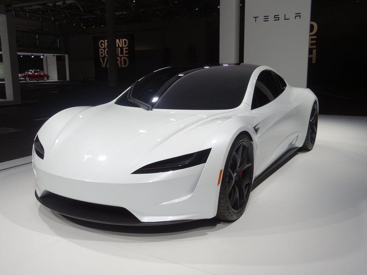 2020 Tesla Roadster >> Image Result For Tesla Roadster 2020 Tesla Roadster