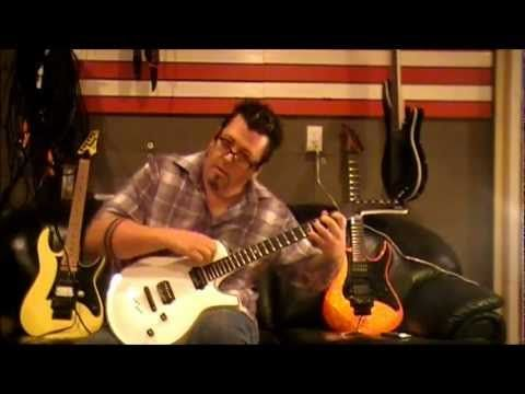 How to play Heartbreaker by Led Zeppelin on guitar by Mike
