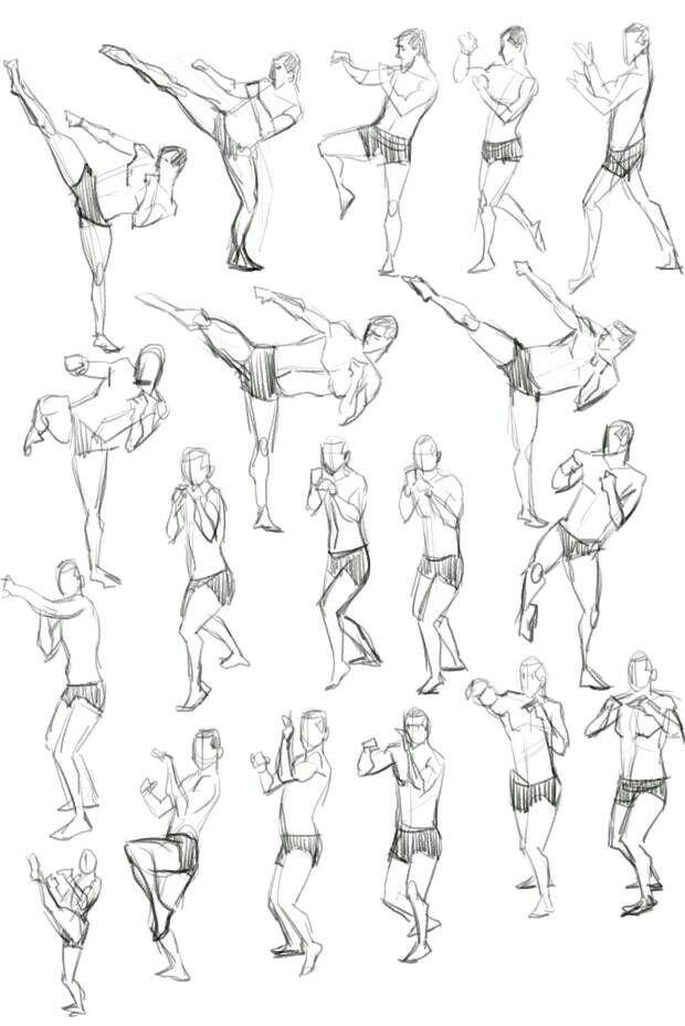 Pin von clars pau auf The Art of 8 Limbs — Muay Thai | Pinterest ...