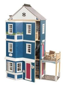 Limited Edition Doll House