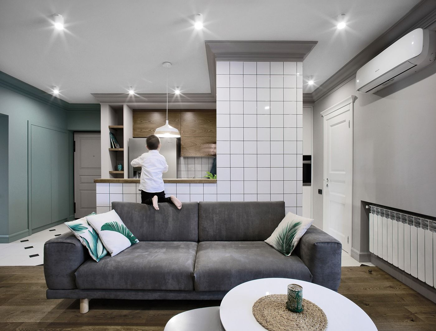 Apartment In Yerevan Futuris Home On Behance Cheap Living Room Decor Home Decor Bedroom Classic Home Decor