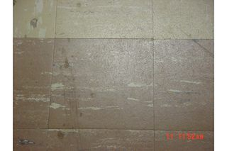 How To Remove Asbestos Flooring Adhesive Ehow Asbestos Tile Tile Floor Flooring