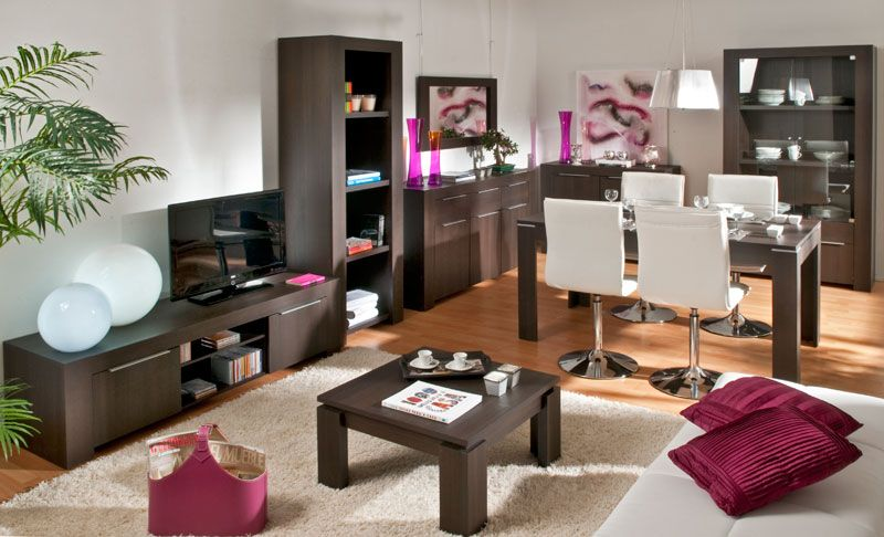 ideas para decorar salones ambiente cancas