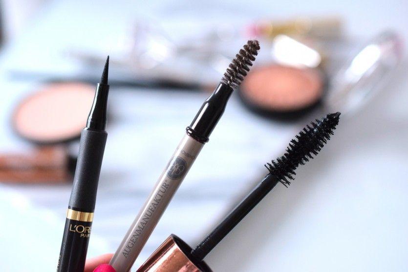 Welche Makeup Essentials sind zu Beginn notwendig? Wo sollte man investieren und wo kann man sparen? Makeup Produkte für Anfänger. Beautyblogger Julina.
