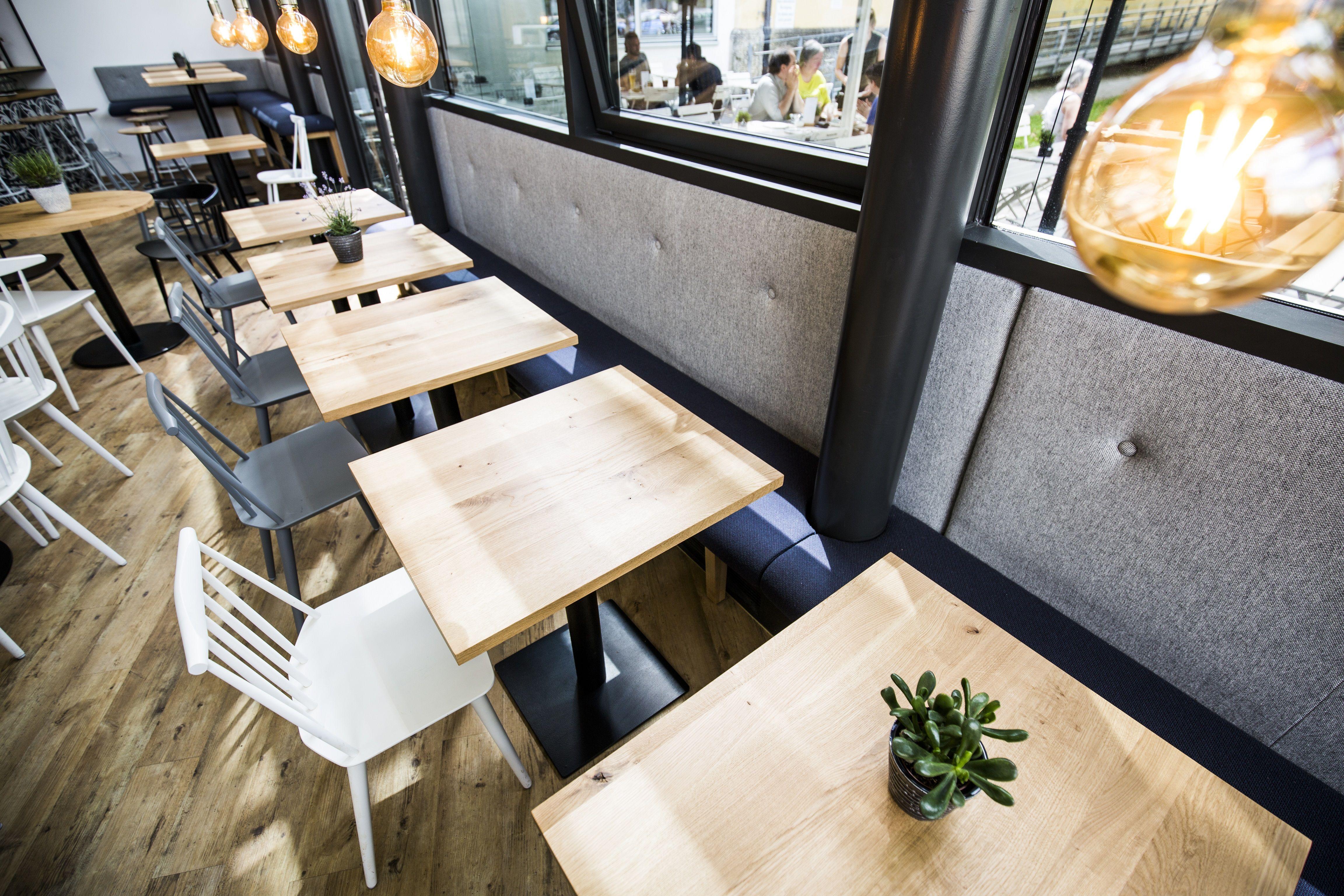 Superior Bellevue   Café   Restaurant   Bar   Interior Design   Studio Yaya   Jacob  Mayer