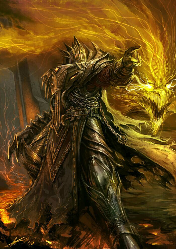 Dragon Knight ♘ King ♔
