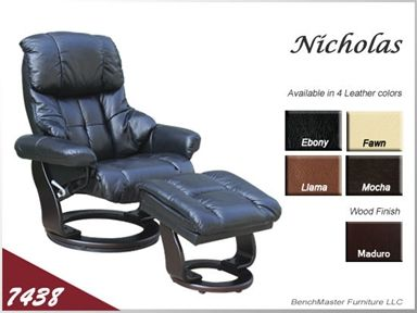 Shop For Benchmaster Chair, And Other Living Room Chairs At Bears Furniture  In Franklin,