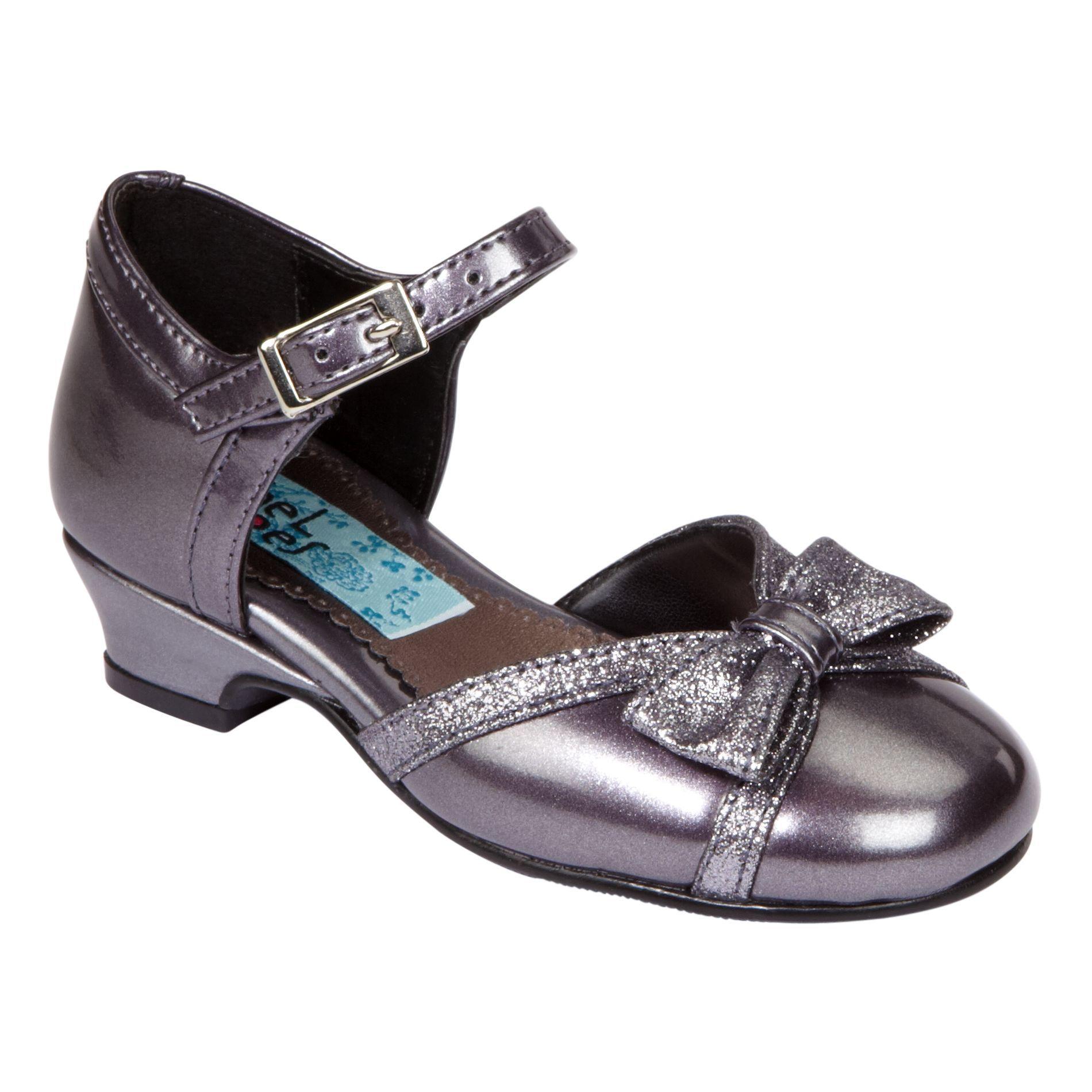 Rachel Shoes Toddler Girls Dress Shoe