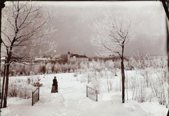 Jan Simon - Hruby Rohozec, 1905