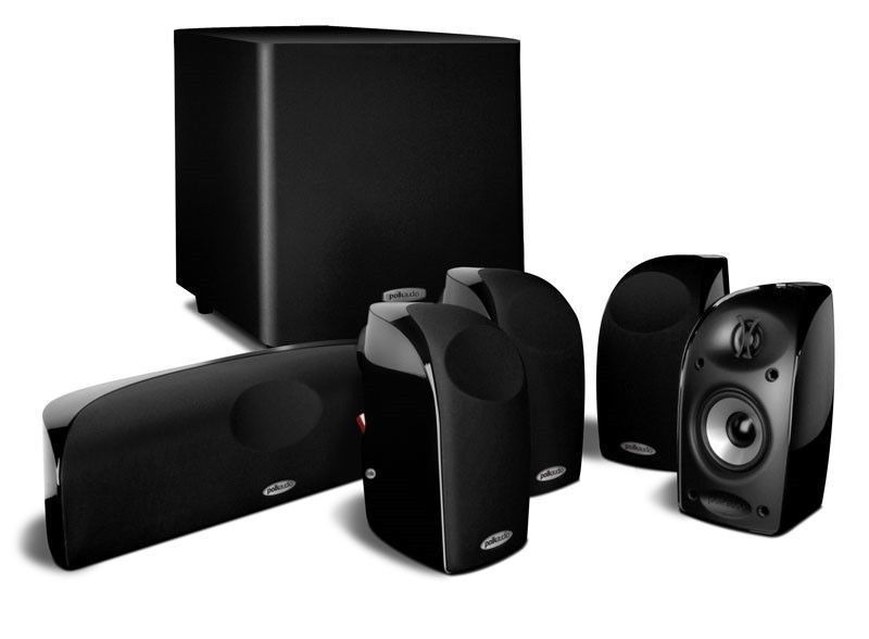 Top 10 Home Theater Speakers MAN CAVE Pinterest