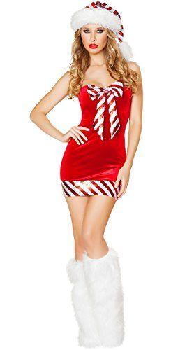 Pin By Kasiria Fashion On Miss Santa Claus Christmas