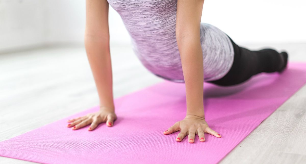 Fitness Guide: 6 Easy Exercises & Stretches For Improving Your Posture - Inspirations and Celebrations