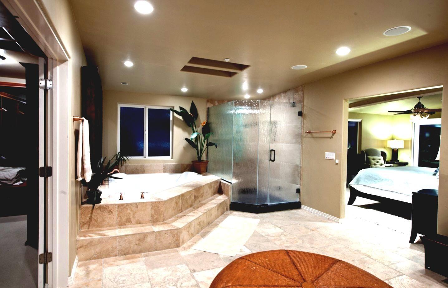 Different Types Of Bathroom Interior Design That Inspire Master Bedroom Bathroom Master Suite Bathroom Master Bathroom Decor
