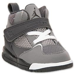 e5ec63afd0ce Boys  Toddler Jordan Flight 45 High Basketball Shoes