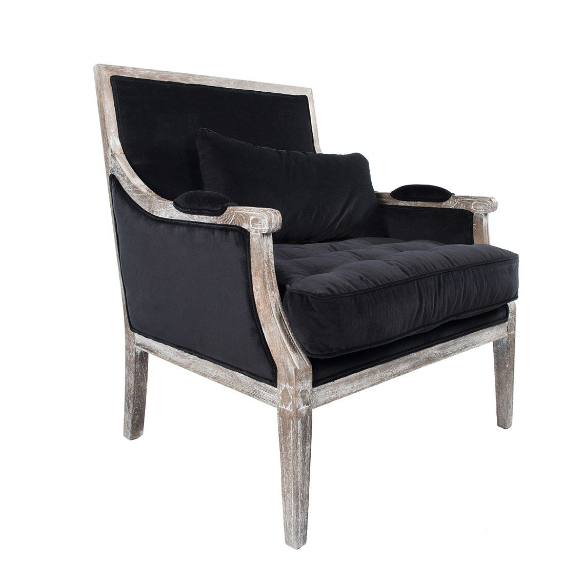 Sofa Accessories Online India La Fayette Arm Chair Black India Jane Love India Jane