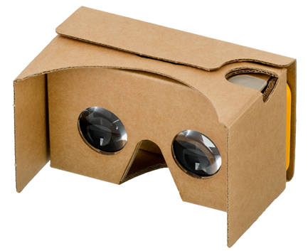 How to watch and make 360 degree YouTube videos with Google Cardboard