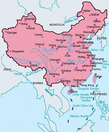 Hunan Province China Map.Met My Girls In Changsha Hunan Province China Places I Have