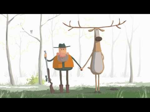 Boq Unlikely Match 30 Youtube Bird Box Studio Animation