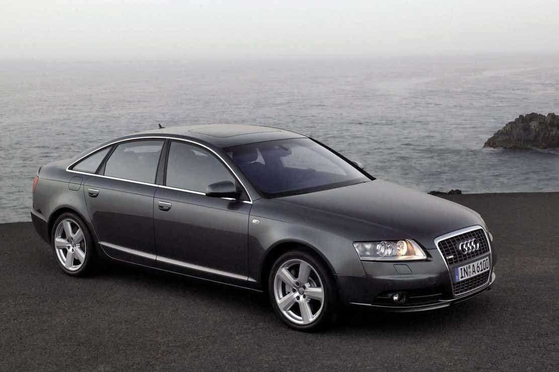 Kelebihan Audi A6 V6 Harga