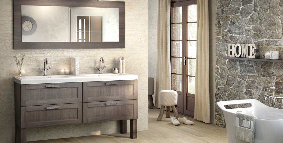 La mode r tro dans les salles de bain mais pourquoi for Salle de bain mode