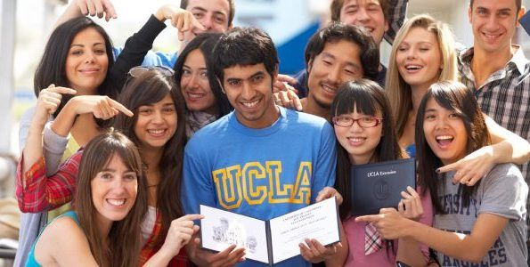 Certificate Programs for International Students at ...