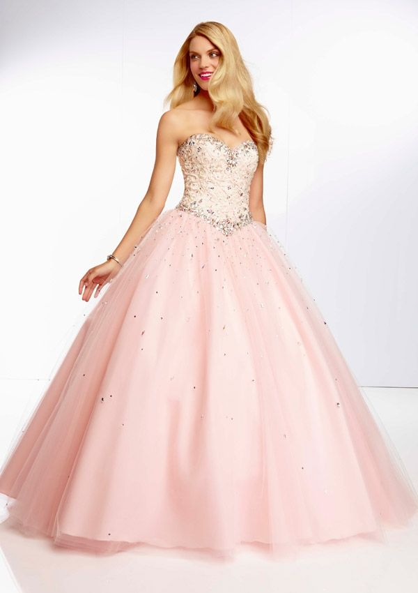 ♥Prom Dress from Paparazzi by Mori Lee Style 95045 Laser Cut ...
