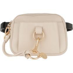 See By Chloé Tony Belt Bag Leather Cement Beige in beige Gürteltasche für Damen ChloéChloé #seebychloe