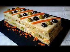 Top 10: los mejores pasteles salados para comer en frío