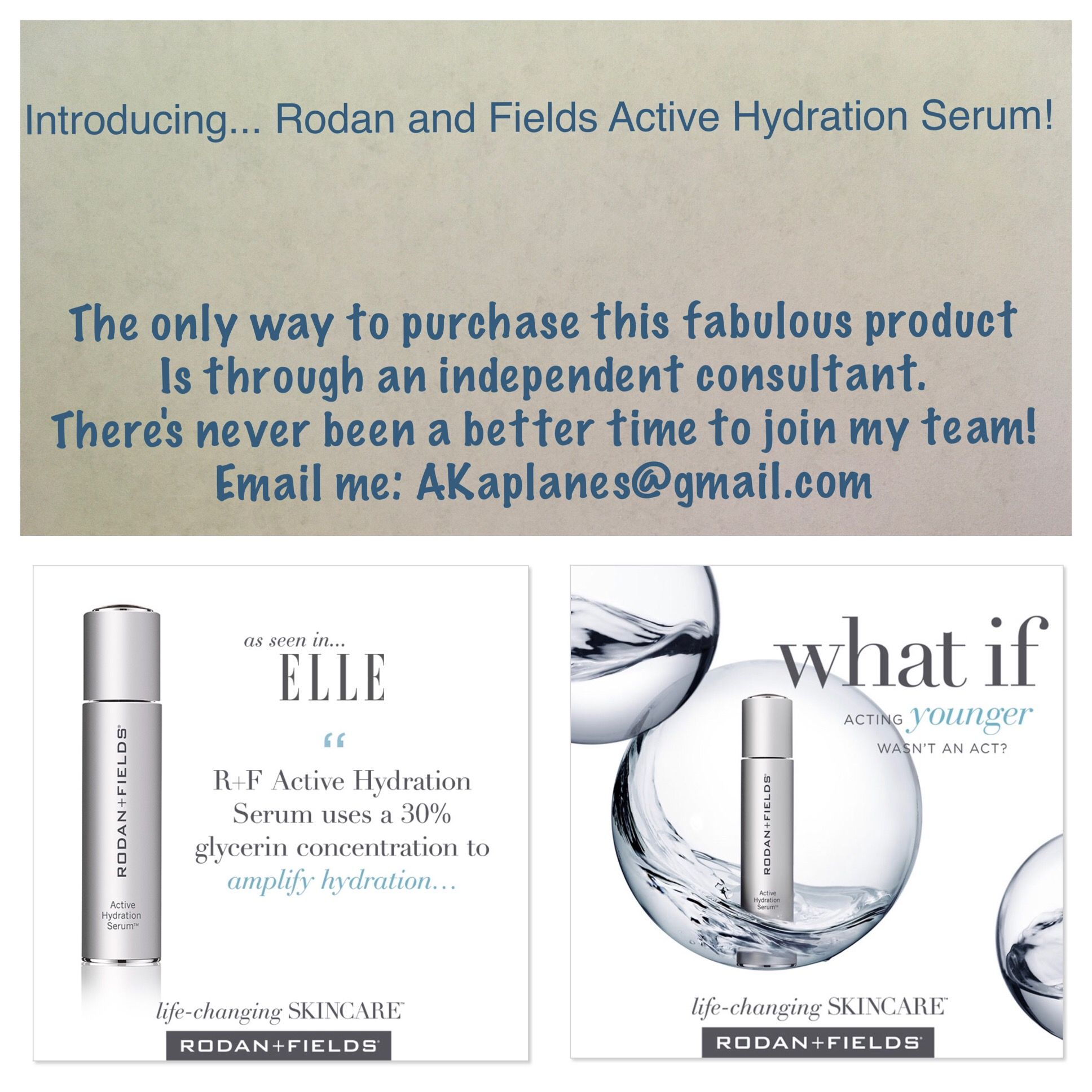pin by alison k rodan and fields independent consultant usa
