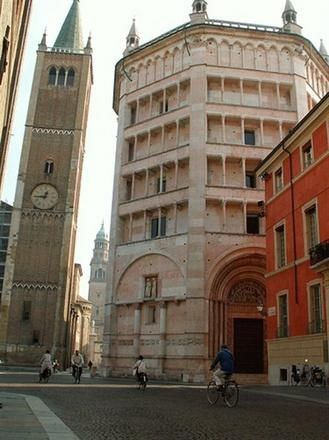 Parma: Parma >> Scopri le Offerte! | Italien und Emilia romagna